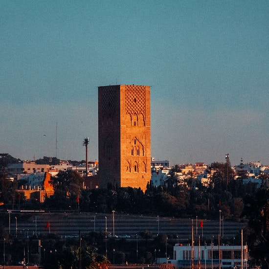 Ciudad capital 3