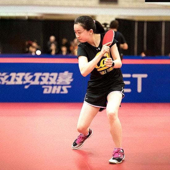 Pro Table Tennis: The PingPod Champions Invitational
