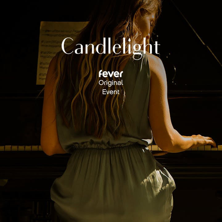 Candlelight Open Air: Best of Ludovico Einaudi at Lofi