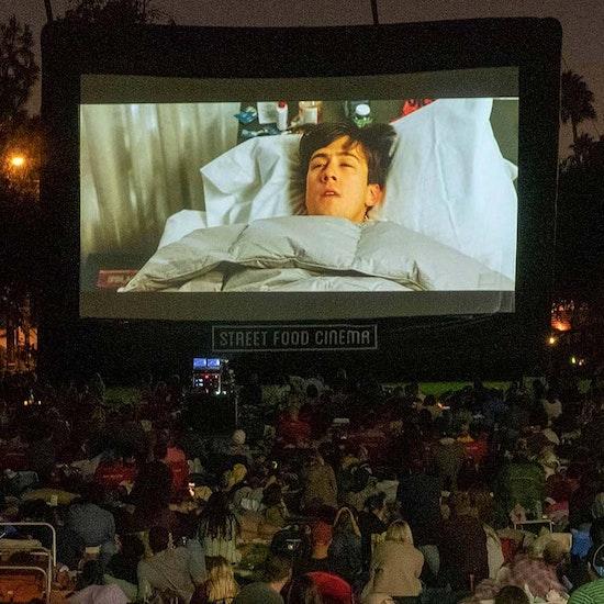 Street Food Cinema Presents: Ferris Bueller's Day Off