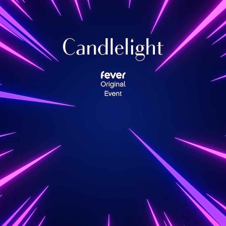 Candlelight: Colonne sonore di anime a lume di candela