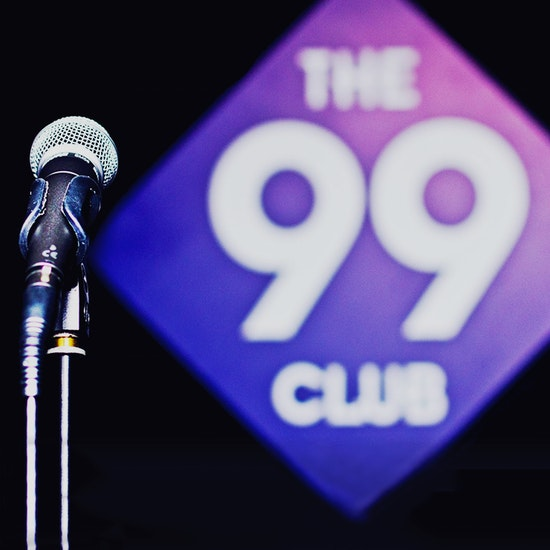 Live Comedy at 99 Club Leicester Square