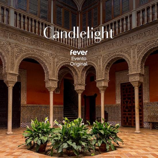 Candlelight Premium: Bandas Sonoras a la luz de las velas