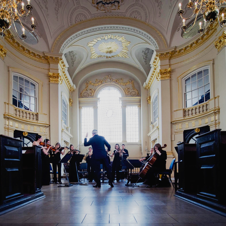 Vivaldi Seasons and Concertos by Candlelight