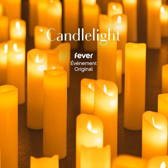 Candlelight : Ludovico Einaudi, Hommage à la bougie