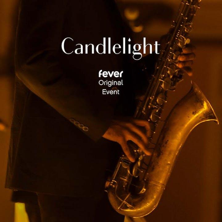 Floating Candlelight Jazz Club