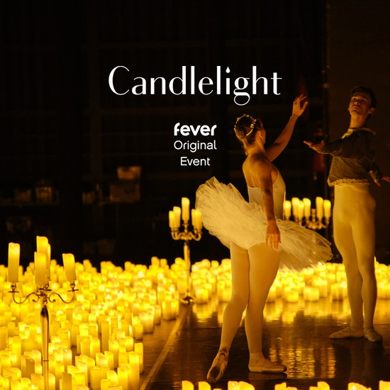 Candlelight: The Black Swan & More ft. Ballet