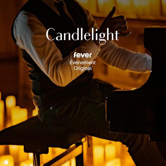 Candlelight : Debussy et Tchaïkovsky à la lueur des bougies