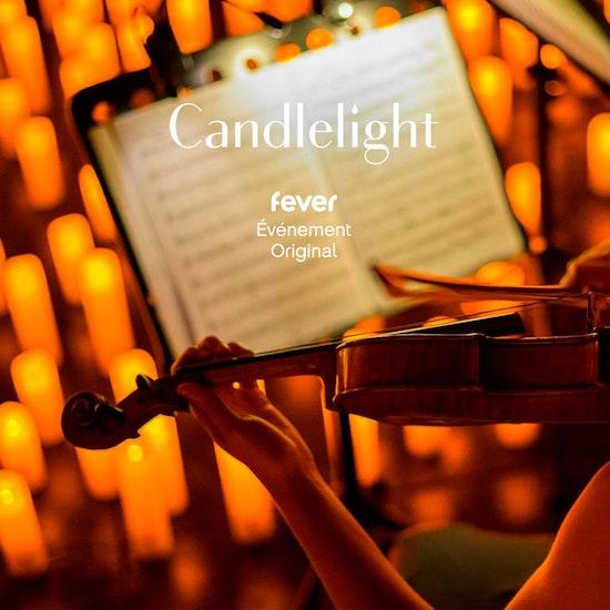 Candlelight : Queen, Hommage à la bougie