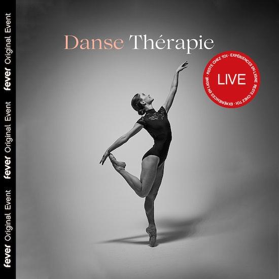 Cours de danse classique & méditation en ligne