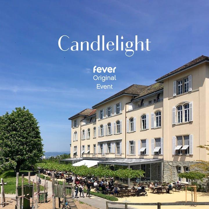 Candlelight Open Air: Vivaldis Vier Jahreszeiten im EPI Park