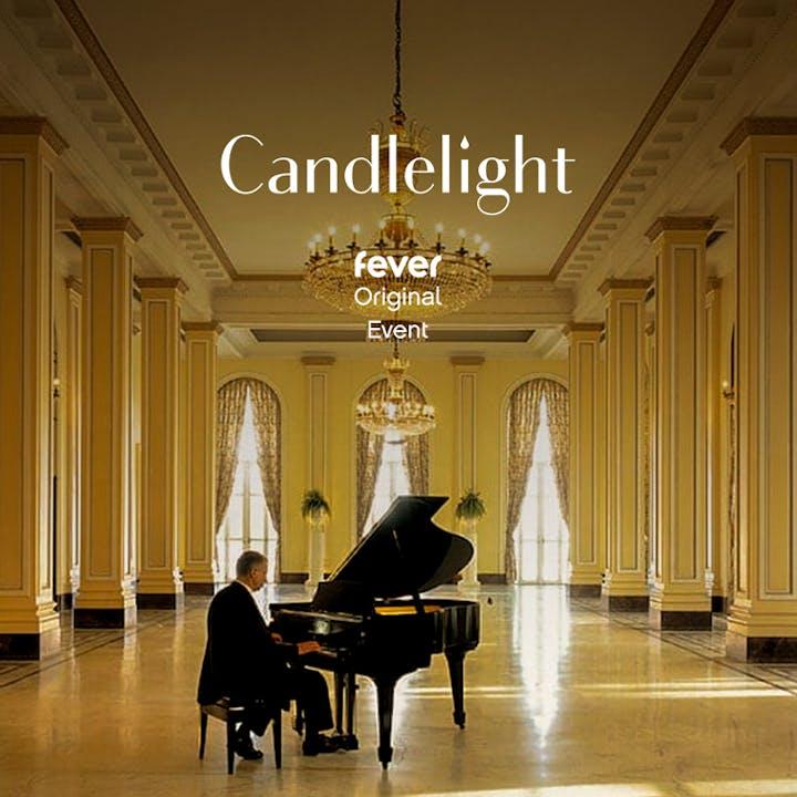 Candlelight Premium: O melhor de Chopin à luz de velas