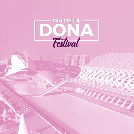 Festival Día de la Dona 2020