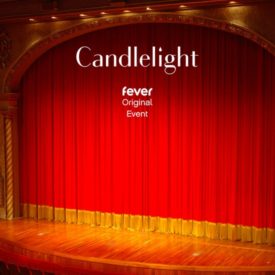 Candlelight Musicals: Best of the West End