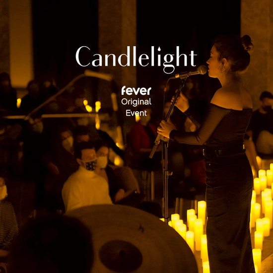 Candlelight: A Jazz Tribute to Ella Fitzgerald at the Art Museum