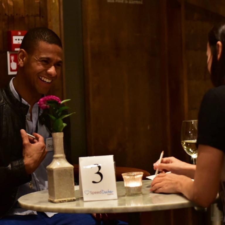 Speed Dating International
