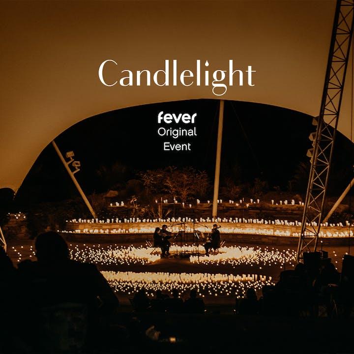 Candlelight: Músicas do Mar à luz das velas