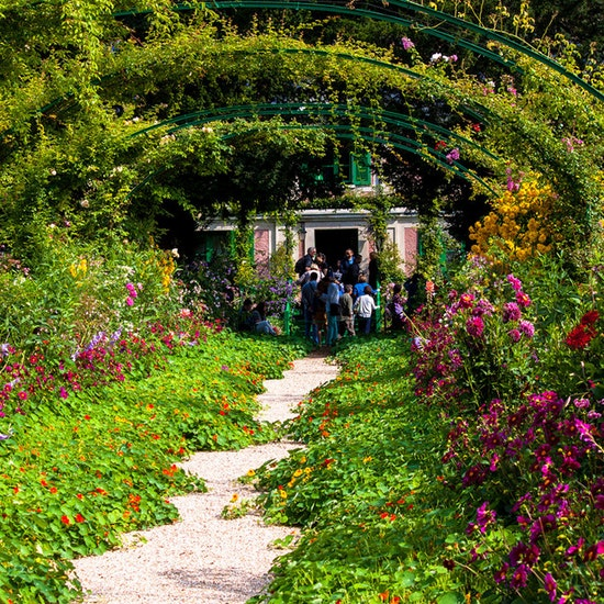 Giverny & Auvers : Excursion Impressionnisme
