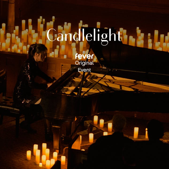 Candlelight: Halloween Piano Special featuring Ravel