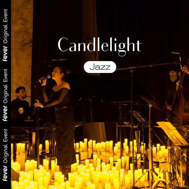 Candlelight Jazz: The Divas of Jazz