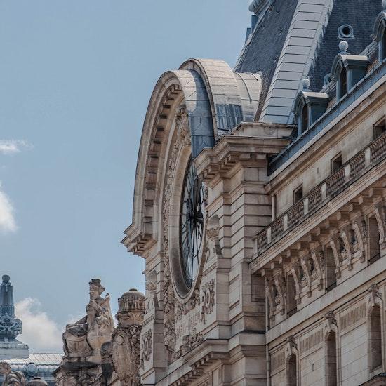 Apéritif cultivé : Les œuvres du scandale du Musée d'Orsay