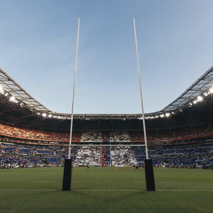 XV de France : France - Argentine au Stade de France