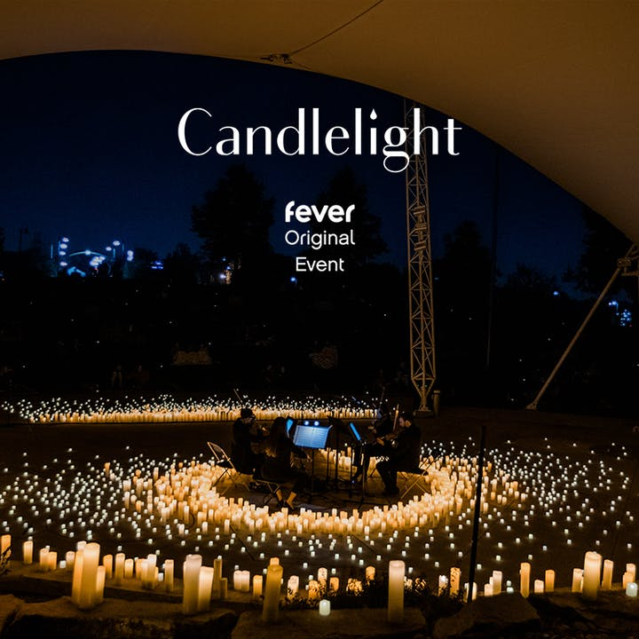 Candlelight Open Air: Oscar-Winning Scores Throughout the Years