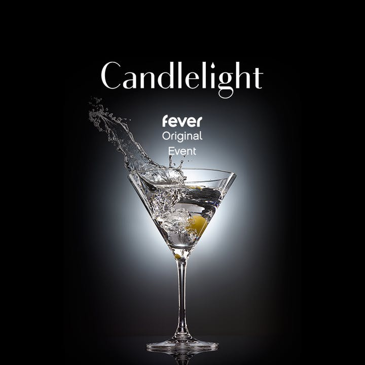 Candlelight: The Best of Bond