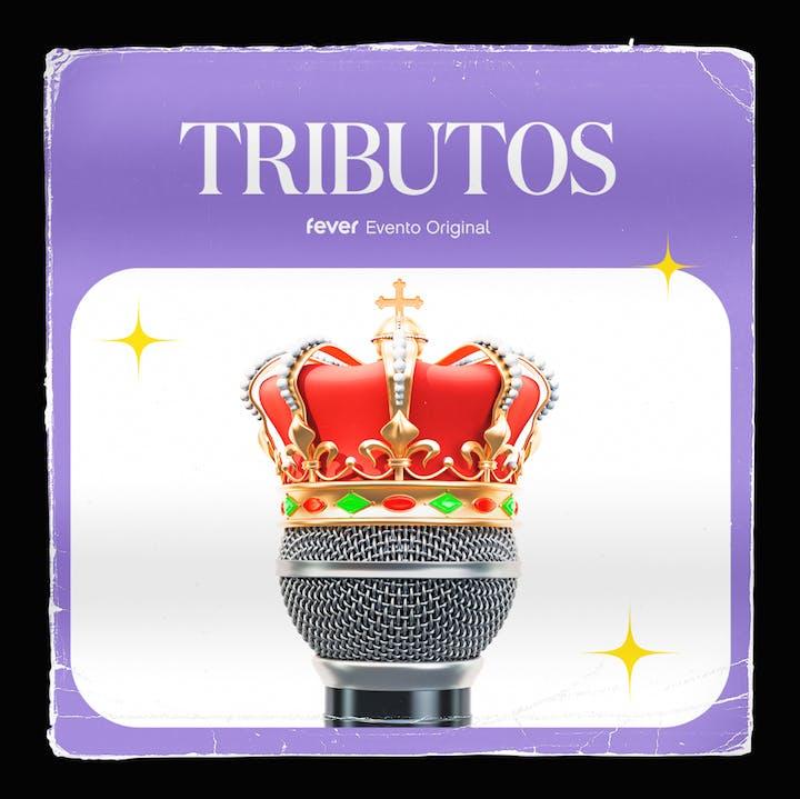 Tributos: Lo mejor de Queen al aire libre