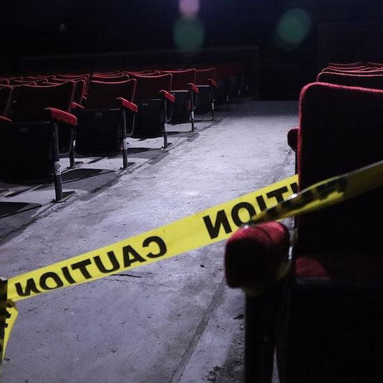 Broadway Murder Mystery Parties