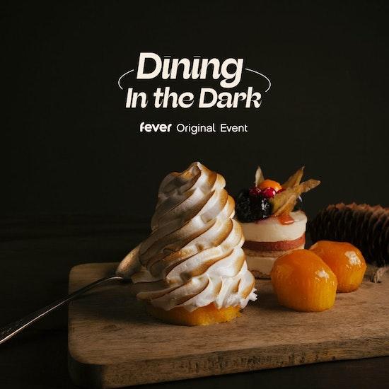 Dining in the Dark - Waitlist