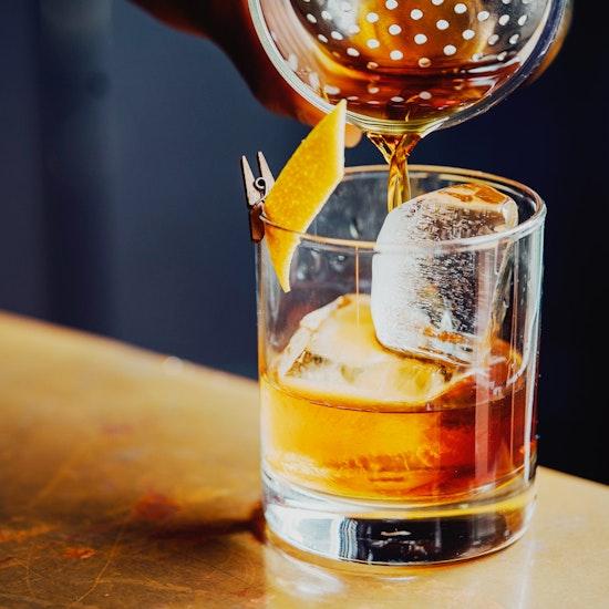 Brooklyn Whiskey & Spirits Fest! 100+ Samples, Music & Food
