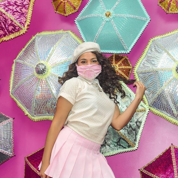 JAMNOLA: Immersive Pop-Up Celebrating Art, Music, Food & Theatrics