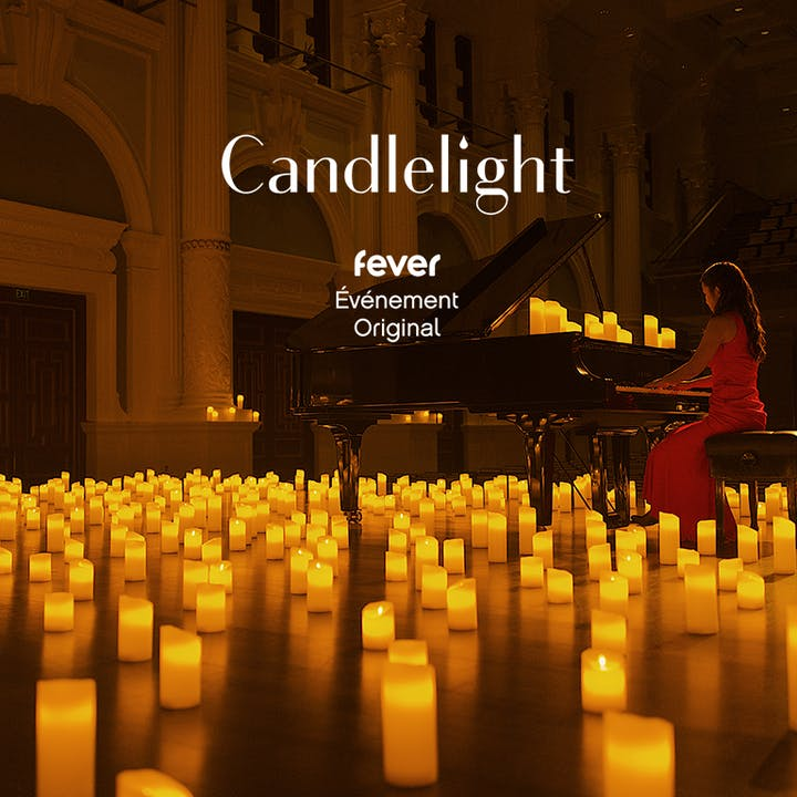 Candlelight : Coldplay, Hommage à la bougie