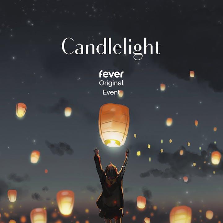 Candlelight: Die besten Anime Soundtracks im Weisser Wind Theatersaal