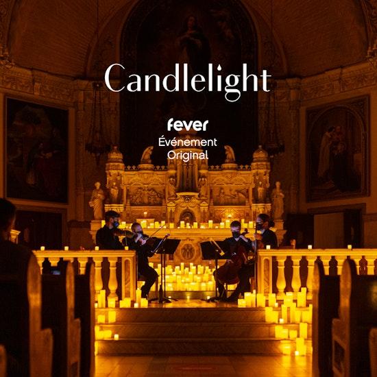 Candlelight Halloween: Compositions hantées à la bougie