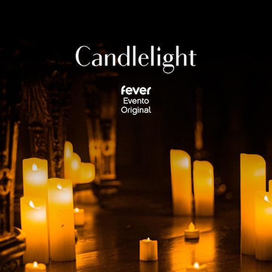 Candlelight: 250 años de Beethoven bajo la luz de las velas
