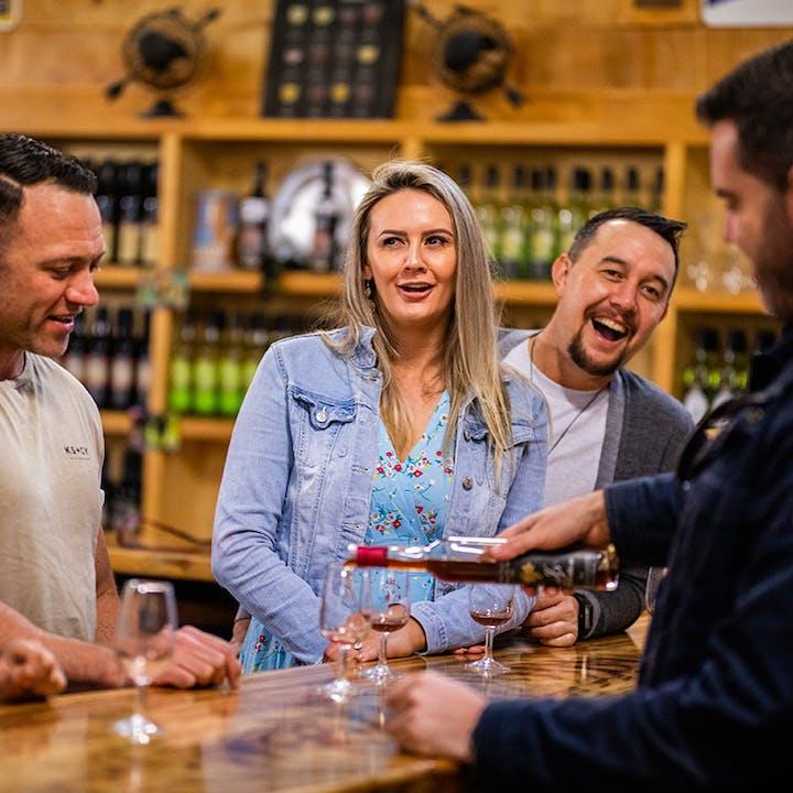 Half Day Mini Winery Tour: Mt Tamborine