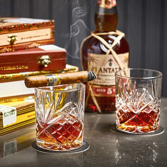 Davidoff Cigar Masterclass