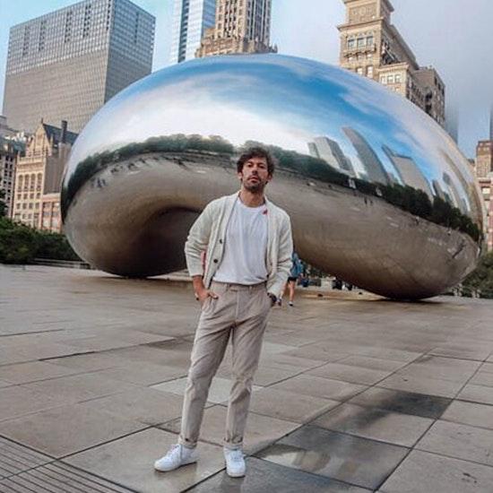 Chicago Instagram Walking Tour: Most Famous Spots