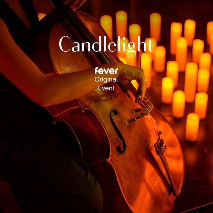 Candlelight: O melhor de Vivaldi à luz de velas