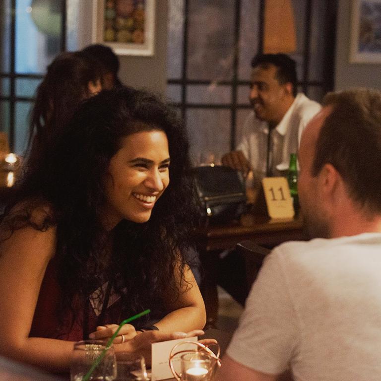 America Online Dating nettsted