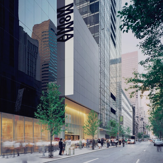 Visit MoMA - The Museum of Modern Art
