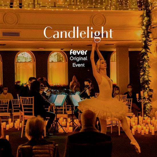 Candlelight: Songs from Tchaikovsky's Swan Lake & More ft. Ballet