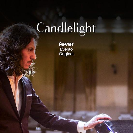 Candlelight Open Air: los mejores musicales a la luz de las velas