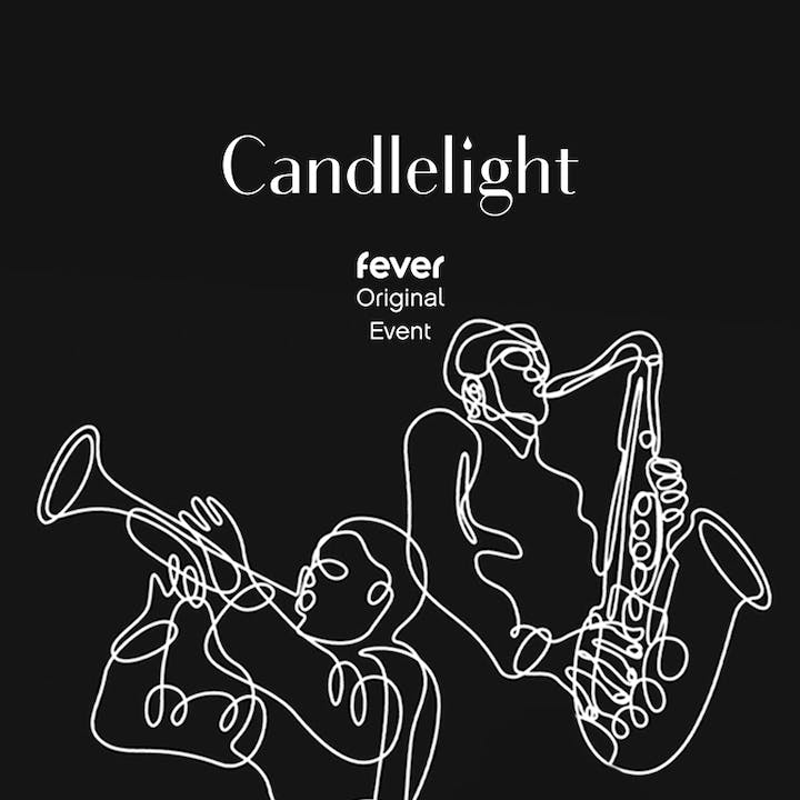 Candlelight Jazz: Best of Louis Armstrong & more