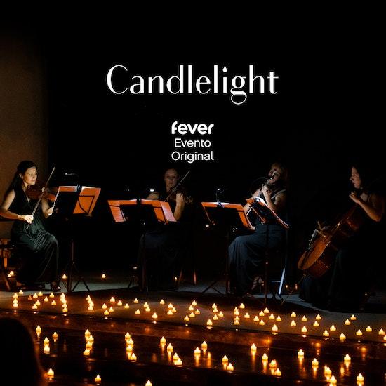 Candlelight: Mozart, Pequeña Serenata Nocturna bajo la luz de las velas