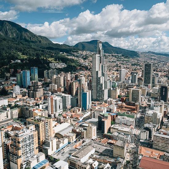 Ciudad capital 12