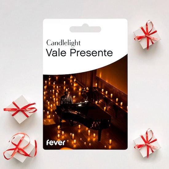 Candlelight: Vale Presente