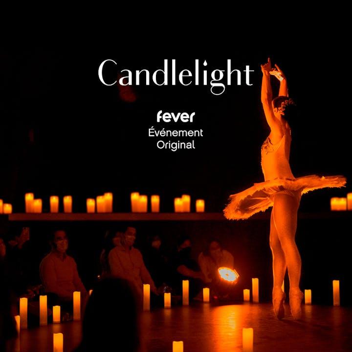 Candlelight Ballet : Casse-Noisette, Quatuor à la bougie